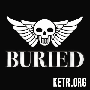 Buried by KETR.ORG