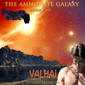 Valhai by Gillian Andrews on Podiobooks.com