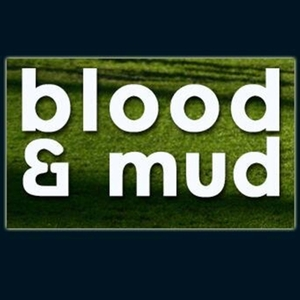 Blood & Mud Rugby Podcast by bloodandmud