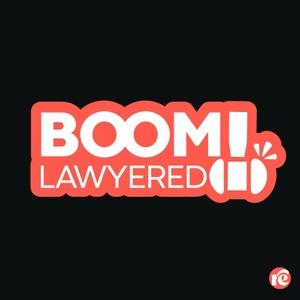 Boom! Lawyered by Rewire News Group's Jessica Mason Pieklo and Imani Gandy