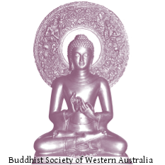 Buddhist Society of Western Australia Podcast