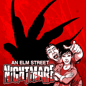 An Elm Street Nightmare by Laser Time
