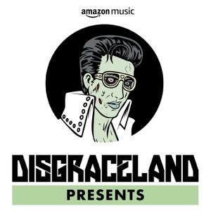 DISGRACELAND by Jake Brennan