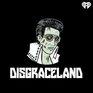 DISGRACELAND by iHeartRadio & Jake Brennan