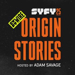SYFY25: Origin Stories by SYFY Wire