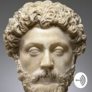 Stoic Society by Jean-Michel Brunet