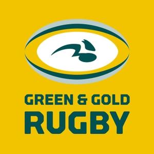 Green And Gold Rugby by Green And Gold Rugby