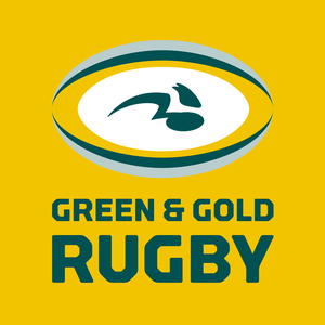 Green And Gold Rugby by Green And Gold Rugby