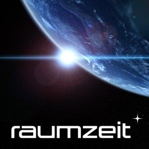 Raumzeit by Metaebene Personal Media - Tim Pritlove