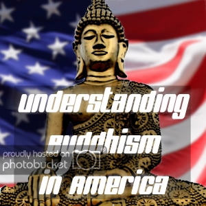 Understanding Buddhism in America by Michael Goree