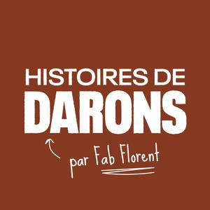 Histoires de Darons by Fabrice FLORENT