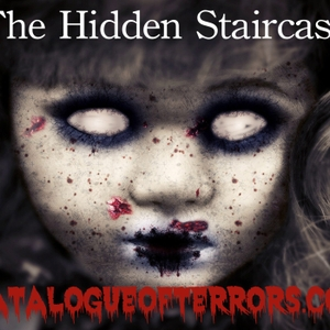 The Hidden Staircase by The Hidden Staircase Podcast