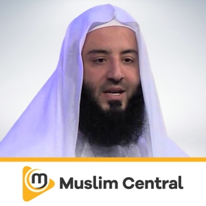 Wahaj Tarin by Muslim Central