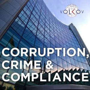 Corruption Crime & Compliance by Michael Volkov