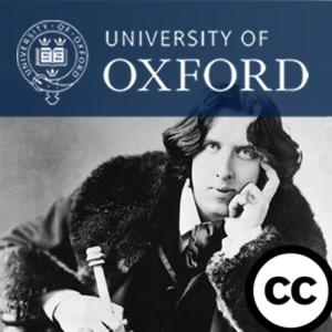 Oscar Wilde by Oxford University