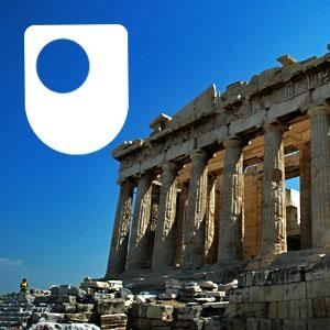 Exploring the classical world - Audio by The Open University