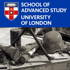 Military History seminar by School of Advanced Study, University of London
