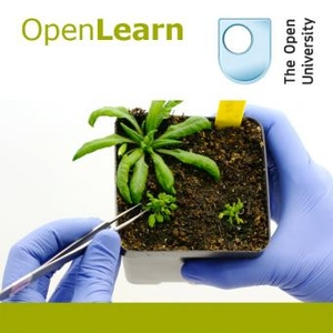 Gene manipulation in plants - for iBooks by The Open University
