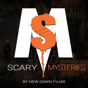 Scary Mysteries by Scary Mysteries