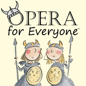 Opera For Everyone by Opera for Everyone
