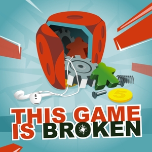 This Game Is Broken by Board Game Alliance