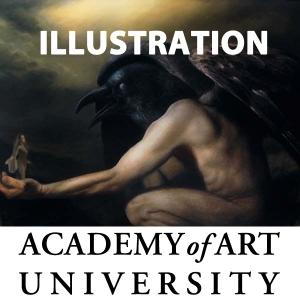 Illustration by Academy of Art University
