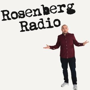 Rosenberg Radio by Rosenberg Radio