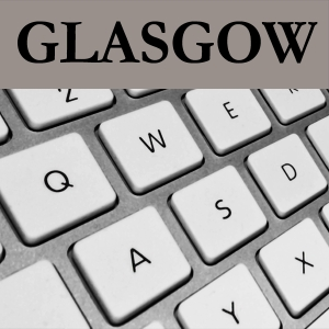 Writing for the web by University of Glasgow Corporate Communications