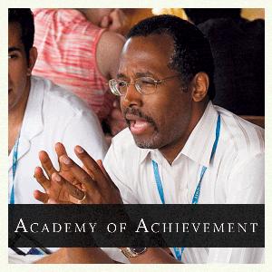Genetics Panel by Academy of Achievement