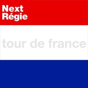 RMC : Intégrale Tour de France by Next Régie TDF