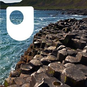 Rocks in the field - for iPod/iPhone by The Open University