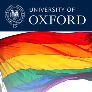 Oxford LGBT (Lesbian, Gay, Bisexual, Transgender) History Month Lectures by Oxford University