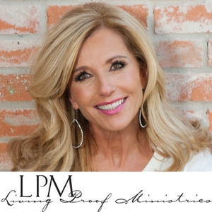 Living Proof with Beth Moore by Beth Moore