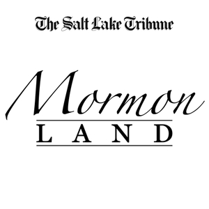 Mormon Land by The Salt Lake Tribune