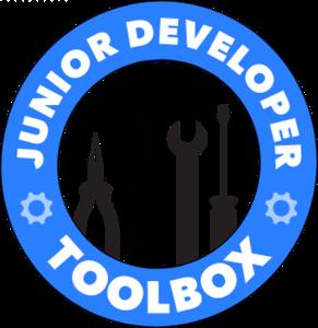 Junior Developer Toolbox by Erin Orstrom & Dave Harned