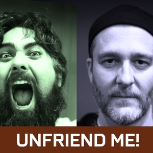 UNFRIEND ME by Scott Johnson & Justin R. Young