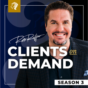 Clients on Demand by Russ Ruffino
