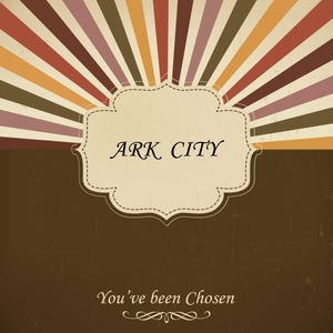 Ark City by Steele Empire
