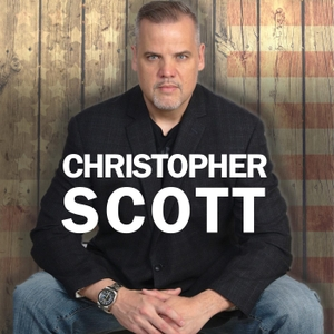 The Christopher Scott Show Talk Radio Podcast by Christopher Scott Show