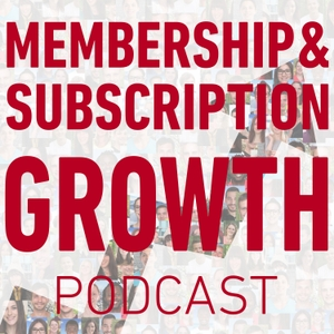 Membership and Subscription Growth by Robert Skrob, Membership Consultant