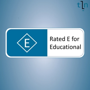 Rated E for Educational by Teacher Learning Network