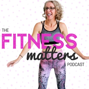 Fitness Matters with Pahla B by Pahla B Fitness