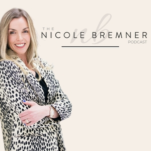 Nicole Bremner by Nicole Bremner