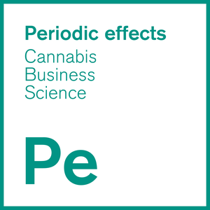 Periodic effects Cannabis Business & Science by Wayne Schwind