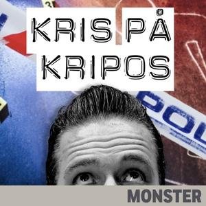 Kris på Kripos by Monster
