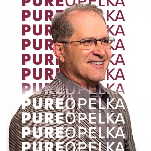 Pure Opelka by Mike Opelka