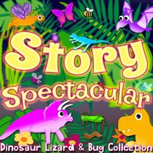 Story Spectacular by Angela Ferrari