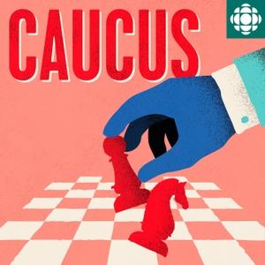 Caucus by Radio-Canada