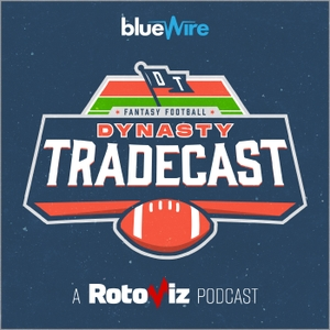 Dynasty Tradecast by Blue Wire