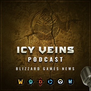 Icy Veins Podcast by Icy Veins